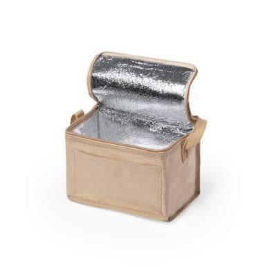 Torba termoizolacyjna z laminowanego papieru